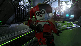 LEGO Batman 3: Beyond Gotham screen shot 11