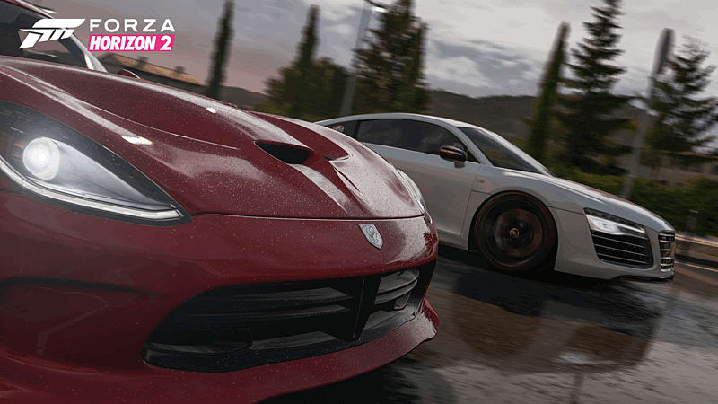 Forza Horizon 2 - Only on Xbox One