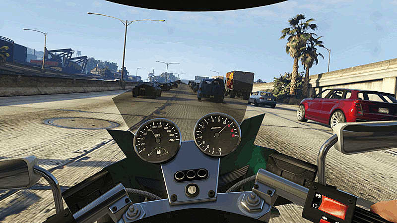 how to play gta 5 online xbox one