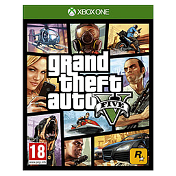 Grand Theft Auto VXbox One