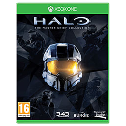 Halo: The Master Chief CollectionXbox One