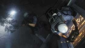 Tom Clancy's Rainbow Six: Siege screen shot 2