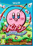 Kirby & The Rainbow Curse Wii U