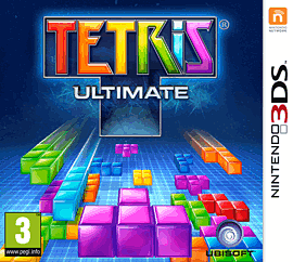 Tetris Ultimate2DS/3DS