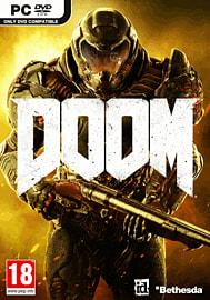 DOOM PC Games