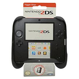 Nintendo 2DS Trigger Grips Accessories