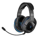 Turtle Beach Stealth 500P Wireless Headset for PS4 & PS3 screen shot 4