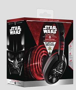 Turtle Beach Star Wars Stereo Headset for PC & MacAccessories