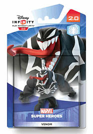Venom - Disney INFINITY 2.0 CharacterToys and Gadgets