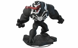 Venom - Disney INFINITY 2.0 Character screen shot 1