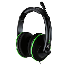Turtle Beach XL1 V2 for Xbox 360Accessories