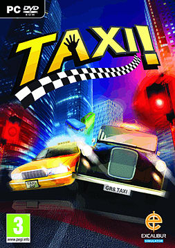 Taxi! for PC