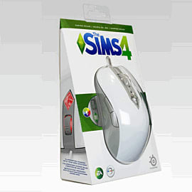 SteelSeries The Sims 4 Mouse Accessories