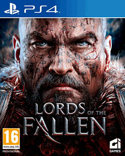 Lords of the Fallen Limited Edition for PlayStation 4 at GAME.co.uk