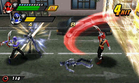 Power Rangers Games Free Download For Windows 8