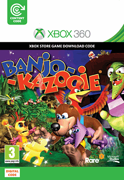 Banjo-Kazooie for XBOX360