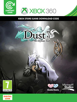 Dust: An Elysian Tail for XBOX360