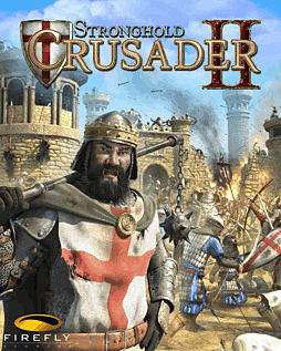 Stronghold Crusader 2 PC Cover Art