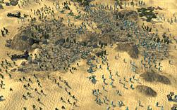 Stronghold Crusader 2 screen shot 5