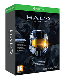 Halo: The Master Chief Collection for Xbox One at GAME
