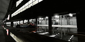 Project CARS Limited Edition screen shot 2