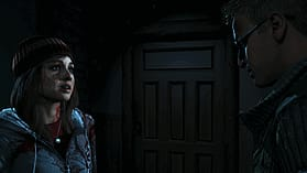 Until Dawn screen shot 10