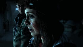 Until Dawn screen shot 1