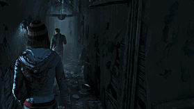 Until Dawn screen shot 3