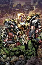 Age of Ultron (Avengers) (Paperback)Books