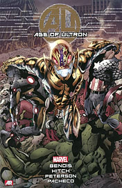 Age of Ultron (Paperback)Books