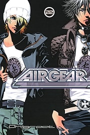 Air Gear 23 (Paperback)Books