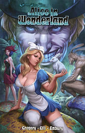 Alice the 101st Volume 3 (Paperback)Books