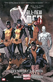 All-New X-Men Volume 2: Here to Stay (Marvel Now): (Paperback)Books