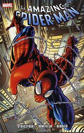 Amazing Spider-Man Epic Collection: Cosmic Adventures: 20 (Paperback)Books