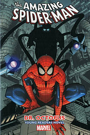 Amazing Spider-Man Vol. 4: The Sandman Young Readers Novel (Paperback)Books