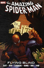 Amazing Spider-Man: Life and Death of Spiders Vol. 3: Life & Death of Spiders (Paperback)Books