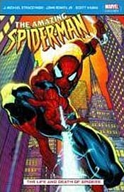 Amazing Spider-Man: Official Index To The Marvel Universe GN-TPB (Paperback)Books