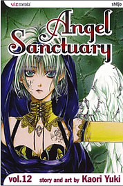 Angel Sanctuary, Vol. 7 (Paperback)Books