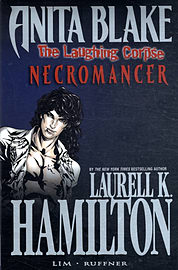Anita Blake, Vampire Hunter: The Laughing Corpse Book 3 - Executioner (Anita Blake, Vampire Hunter (Books