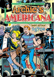 Archie Archives Volume 8 (Hardcover)Books