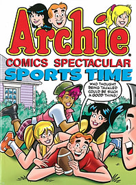 Archie Meets Glee (Archie and Friends All-Stars) (Paperback)Books