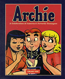 Archie: Best of Dan DeCarlo Volume 4 (Archie: the Best of Dan Decarlo) (Hardcover)Books