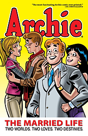 Archie: The Married Life Book 2 (Paperback)Books