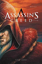 Assassin's Creed - Accipiter (Hardcover)Books