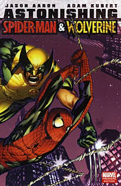 Astonishing Spider-Man & Wolverine (Spider-Man (Graphic Novels)) (Paperback)Books