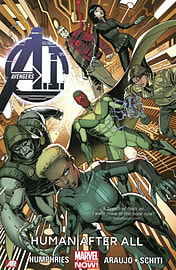 Avengers Academy Vol. 2 (Paperback)Books
