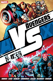 Avengers Vol.2: The Last White Event (Paperback)Books