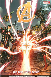 Avengers Vol.3: Infinity Prologue (Paperback)Books