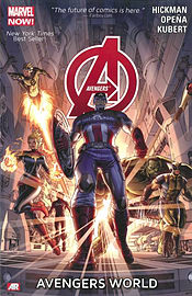 Avengers Volume 2: The Last White Event (Paperback)Books
