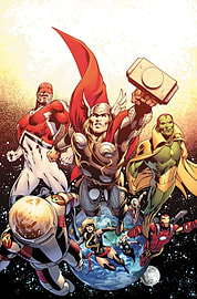 Avengers World Volume 1: A.I.M.pire (Paperback)Books